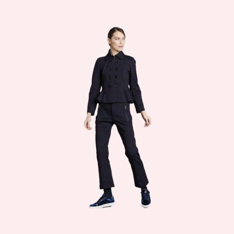 παντελόνι - high