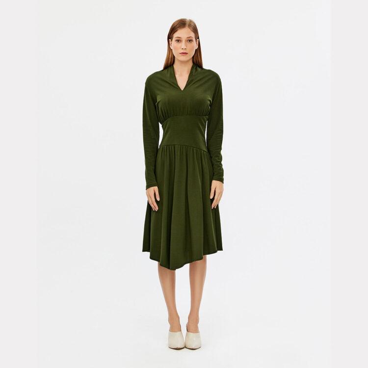 green-dress-1