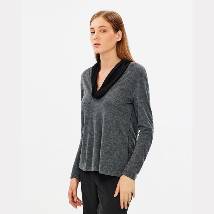 grey-black-blouse-1
