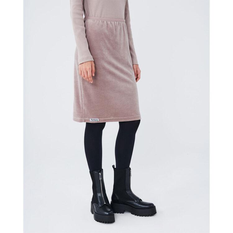 velvet-skirt-1